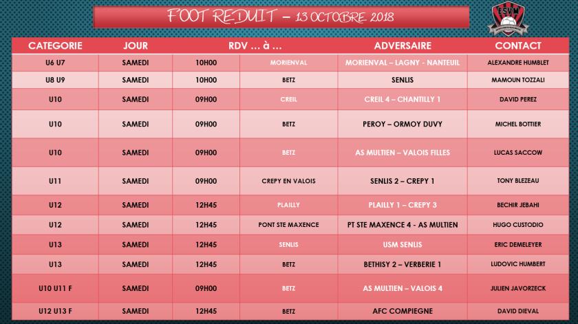 FOOT A 8 1310
